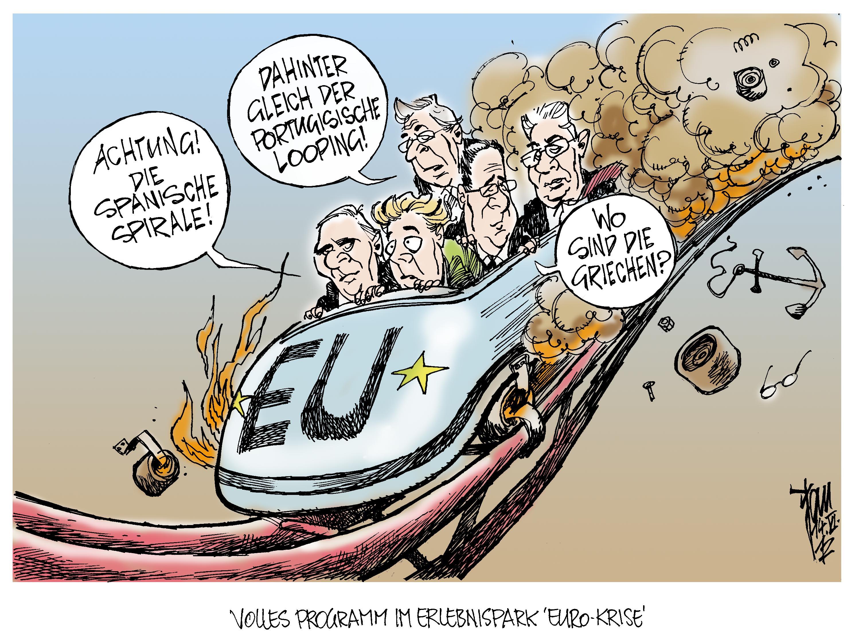 Krise In Griechenland Aktuell