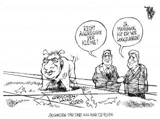 CSU, Dobrindt, Seehofer, Euro-Krise, Griechenland