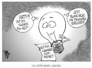 Glühbirnenverbot, Sparlampen