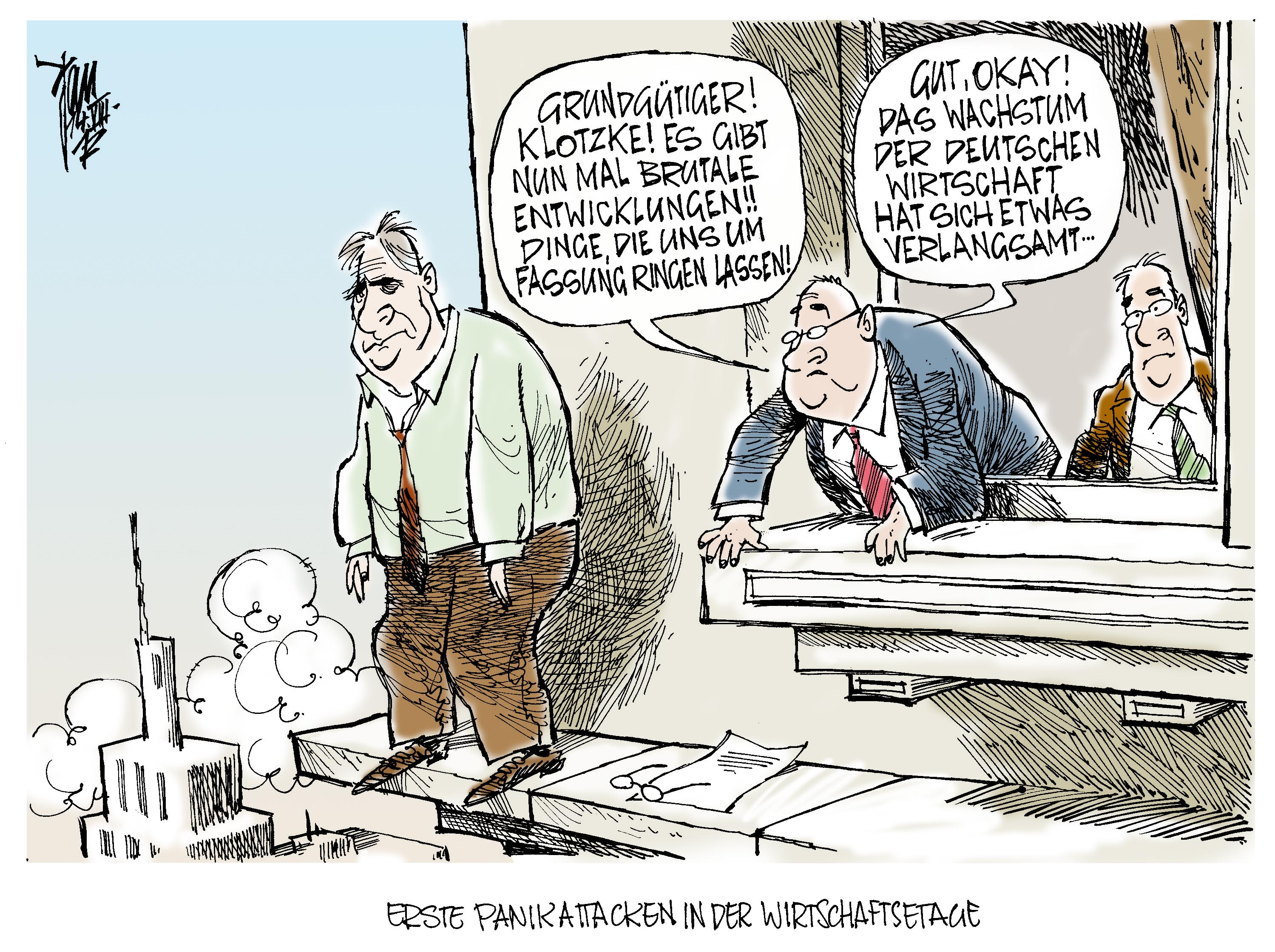 Karikatur Bip