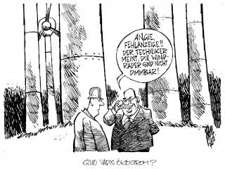 Ökostrom-Reform, erneuerbare Energien