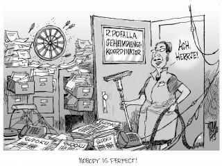 US-Spähaffäre: Mittlerweile beschäftigt sich das Parlamentarische Kontrollgremium mit dem Skandal. Ronald Pofalla als Kanzleramtsminister und Geheimdienstkoordinator ist gefragt....