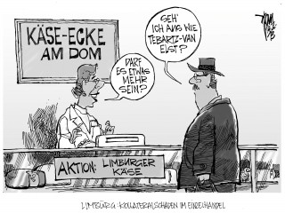 Limburger Bischof: Der Widerstand im Bistum Limburg gegen Bischof Tebartz-van Elst wächst