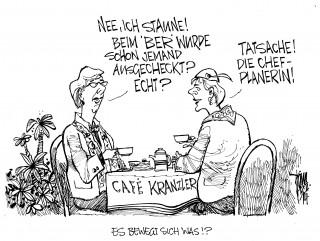 BER: Mehdorn feuert Chefplanerin: Es läuft immer noch nicht rund beim Berliner Flughafen