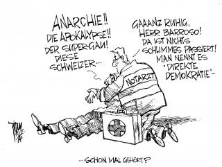 Schweizer Abstimmung 14-02-10