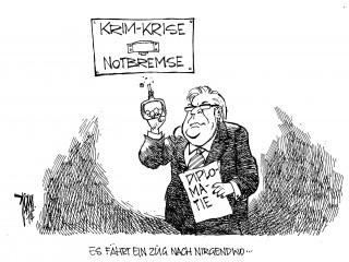 Krim-Krise