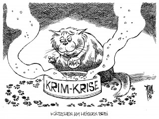 Krim-Krise 14-03-13