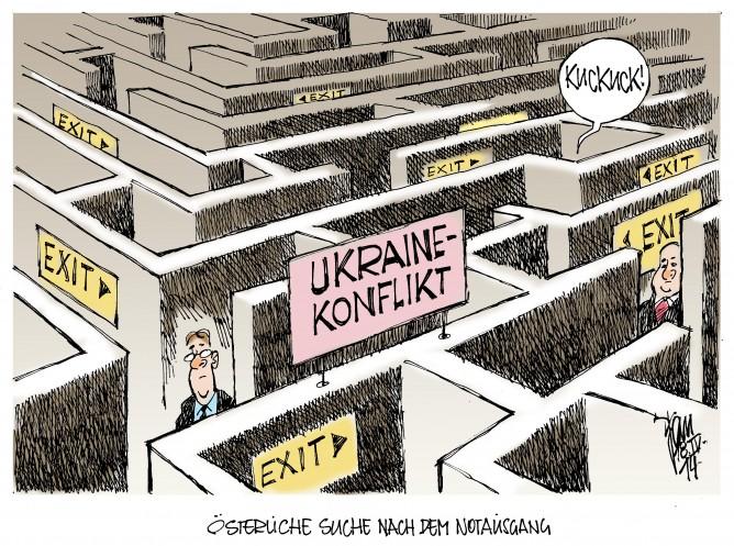 Ukraine-Konflikt