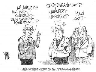 Europawahl 14-05-28