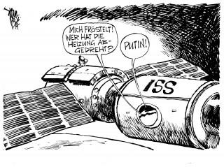 ISS im kalten Krieg 14-05-14