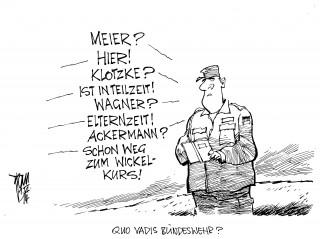 Attraktive Bundeswehr 14-06-01
