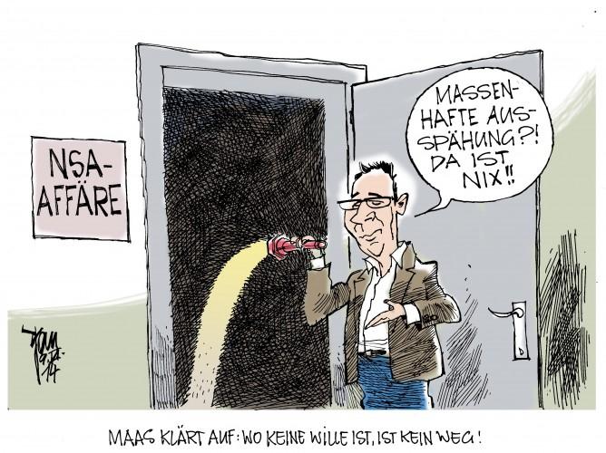 NSA-Affaere 14-06-09 rgb