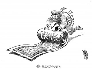 Terror im Irak 14-06-18