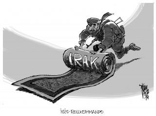 Terror im Irak 14-06-18 sw