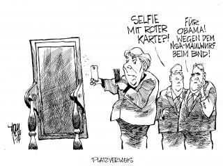 NSA-Affaere 14-07-06