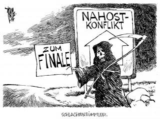 Nahost-Konflikt 14-07-11