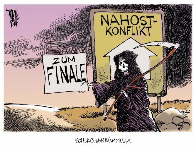 Nahost-Konflikt 14-07-11 rgb