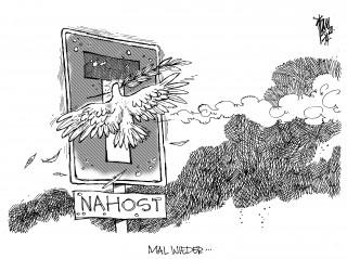 Nahost-Konflikt 14-07-21