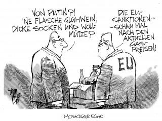Russisches Gas 14-07-31