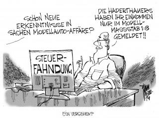 Haderthauer-Affaere 14-08-10