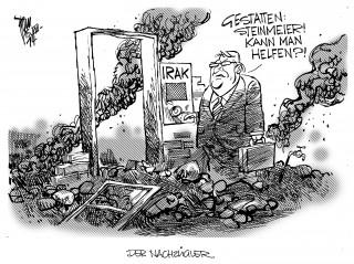 Irak-Krise 14-08-15