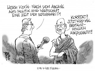 Roland Koch 14-08-06