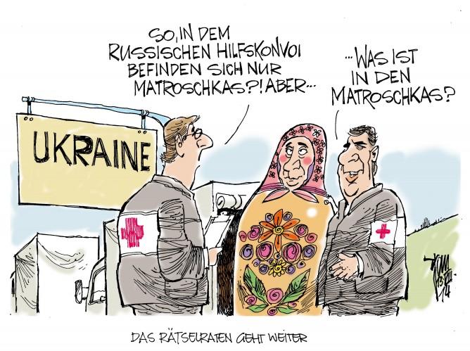 Ukraine-Krise 14-08-13 rgb