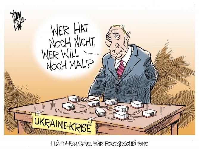 Ukraine-Krise 14-08-15 rgb