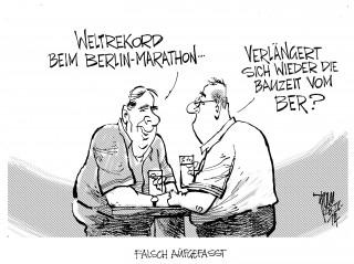 Berlin-Marathon 14-09-28
