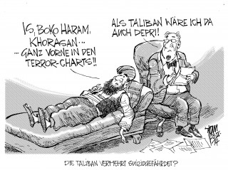 Islamistischer Terror 14-09-28