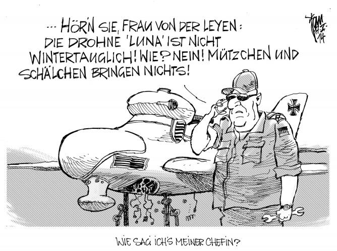 Bw-Drohnen 14-10-17