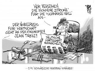 Deutsche Wirtschaft 14-10-13