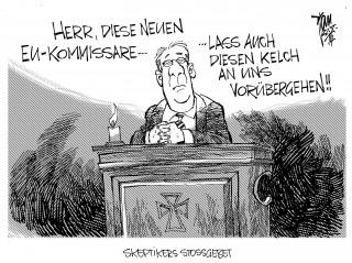 EU-Kommissare 14-10-22