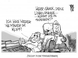 Gauck hadert mit Linken 14-11-02
