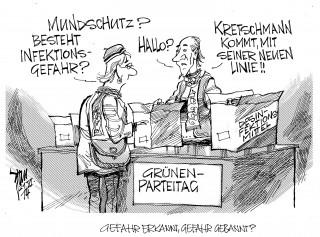 Gruenen-Parteitag 14-11-21