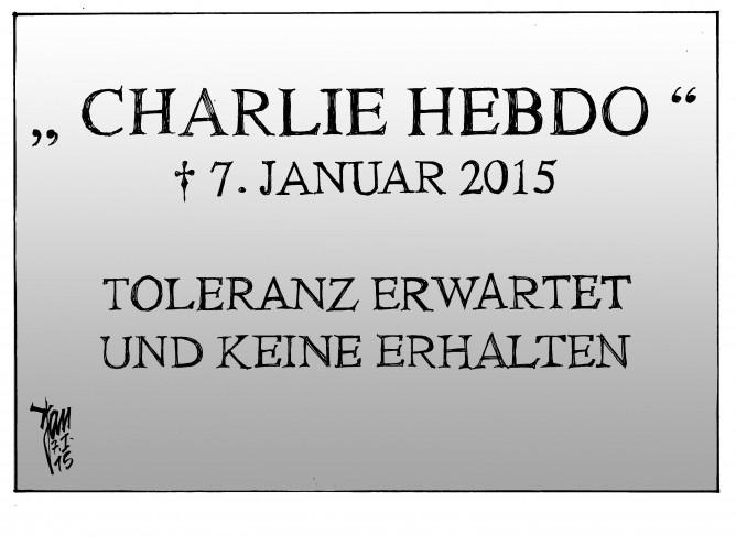 Charlie Hebdo 15-01-07