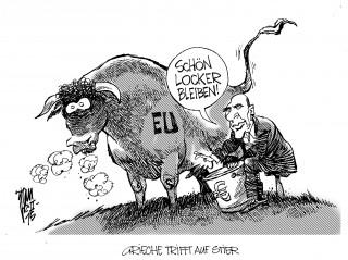 Euro-Krise 15-02-12