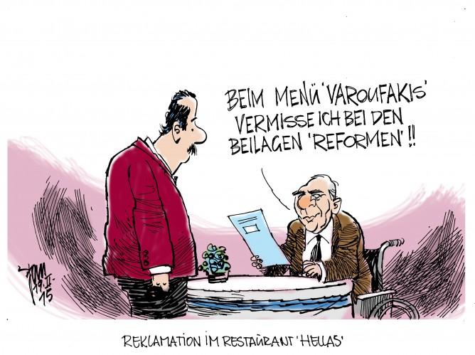 Euro-Krise 15-02-19