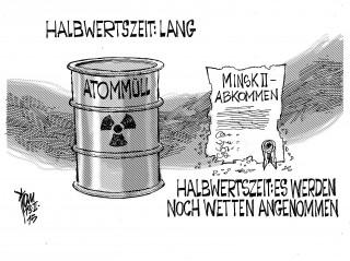 Minsker Abkommen 15-02-13