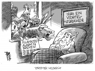 Bremer Islamisten 15-03-01