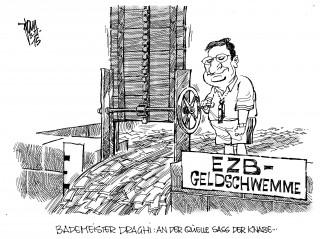 EZB-Geldschwemme 15-03-03