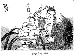 Fracking 15-04-01