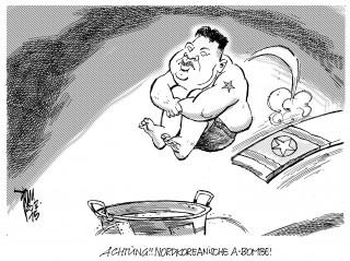 Nordkorea 15-05-20