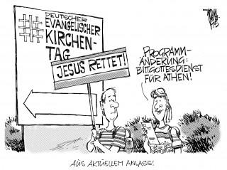 Ev. Kirchentag 15-06-05