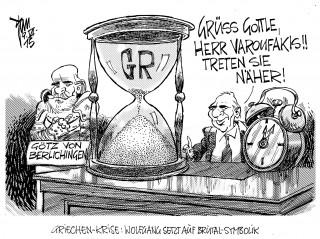 Griechen-Krise 15-06-09