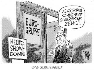 Griechenland-Krise 15-06-26