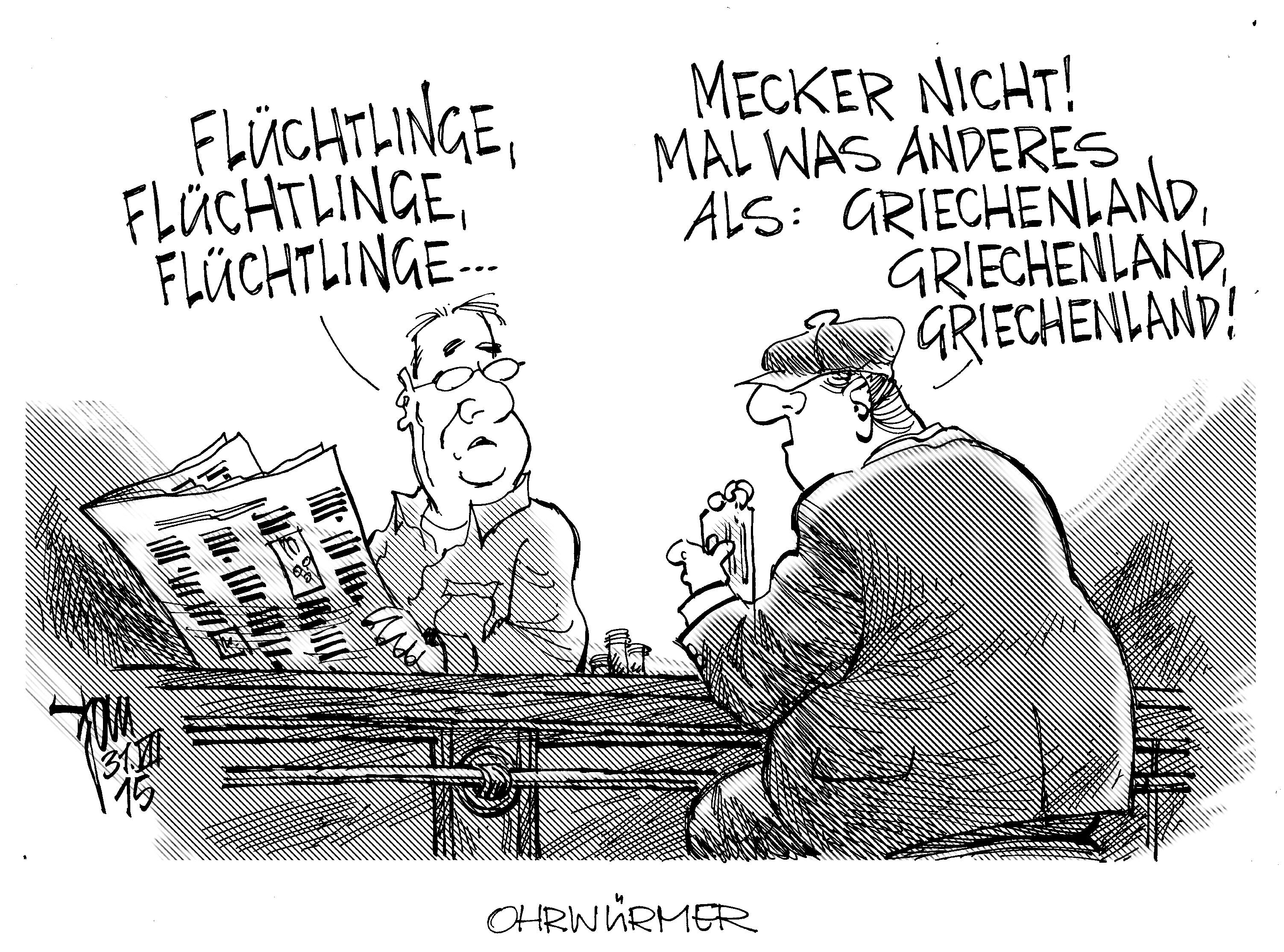 Foto: Die Grünen Im Westen heißt es freilich Tomate (ein in den williamhill sport programme ...