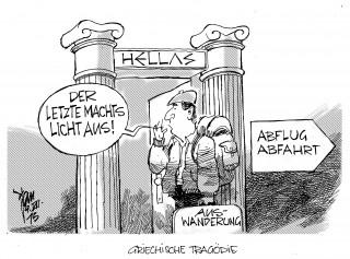 Griechen-Krise 15-07-09