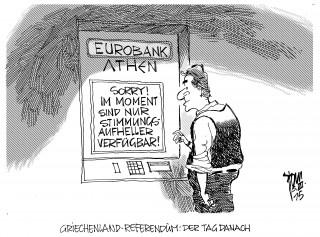 Griechenl.-Referendum 15-07-05