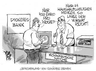 Griechische Banken 15-07-20